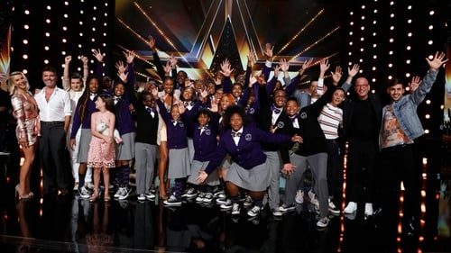 America's Got Talent: Season 14 – Episode Live Results 3