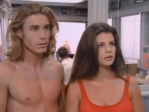 Baywatch 1994 720p Webrip: Season 5 – Episode Fire with Fire