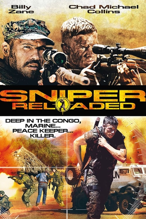 Watch Sniper: Reloaded