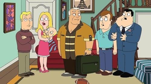 American Dad! - Season 5 - Episode 19: 12