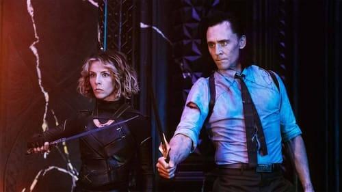 Loki - Season 1 - Episode 6: For All Time. Always.