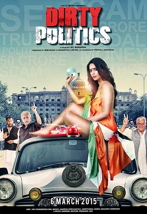 Dirty Politics film en streaming