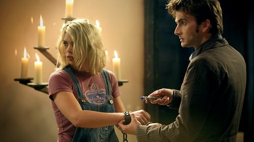 Doctor Who: Series 2 – Épisode Tooth and Claw