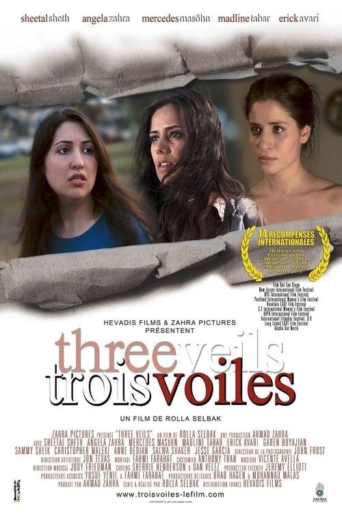 Regarder Le Film Trois voiles En Français En Ligne