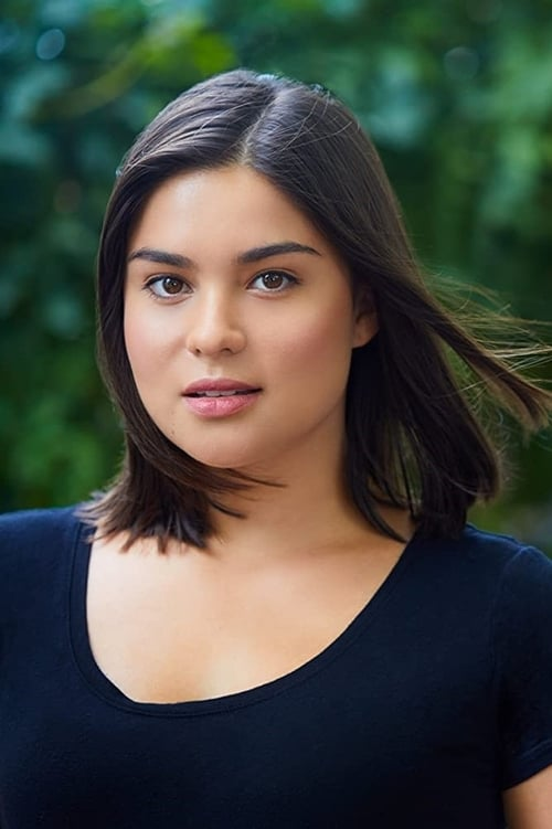 A picture of Devery-Jacobs