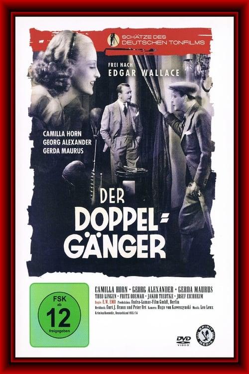 Filme Der Doppelgänger Com Legendas On-Line