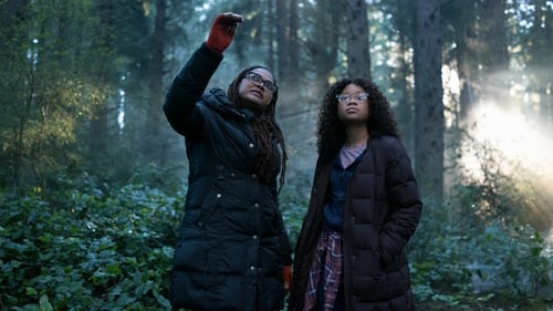 A Wrinkle in Time Online Watch TV Series