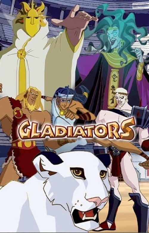 Gladiators (2018)