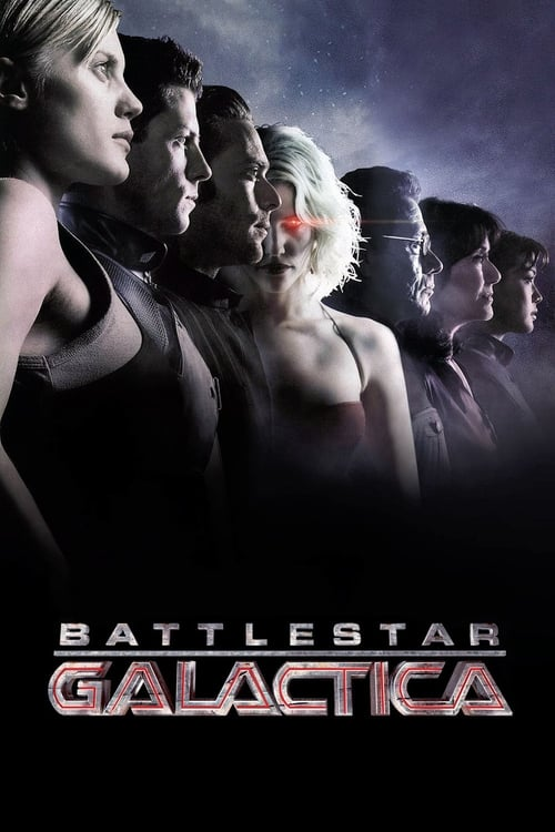 Battlestar Galactica-Azwaad Movie Database