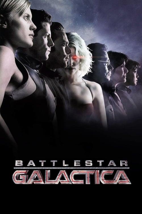 Subtitles Battlestar Galactica (2004) in English Free Download | 720p BrRip x264