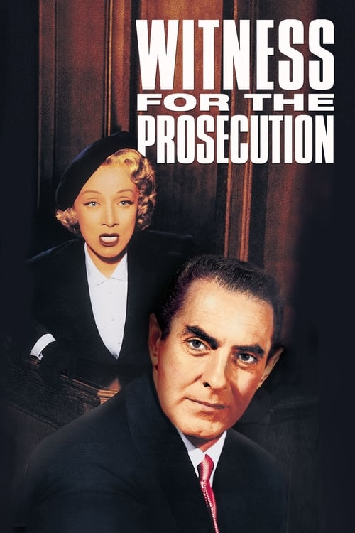 Witness for the Prosecution film en streaming