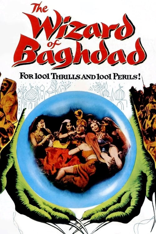 Regarde The Wizard of Baghdad En Bonne Qualité Hd 1080p