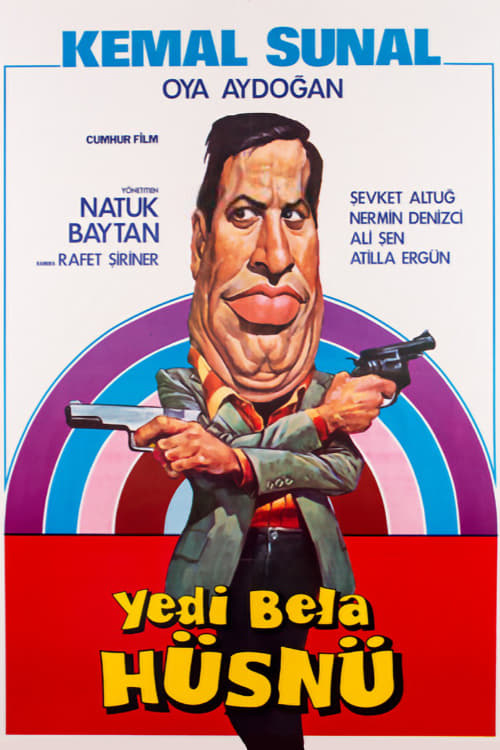 Assistir Yedi Bela Hüsnü Com Legendas On-Line