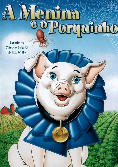 Assistir A Menina e o Porquinho - HD 720p Dublado Online Grátis HD