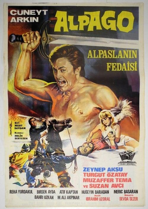 Assistir Filme Alpaslan'ın Fedaisi Alpago Dublado Em Português