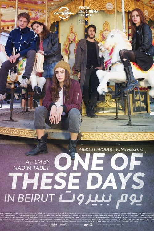 One of These Days (2017)