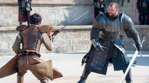 Game of Thrones - Season 4 - Episode 8: The Mountain and the Viper