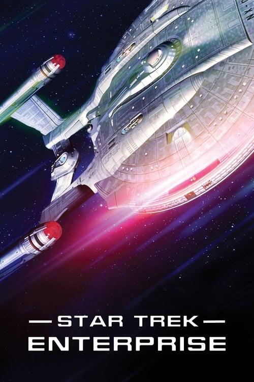 Star Trek: Enterprise-Azwaad Movie Database