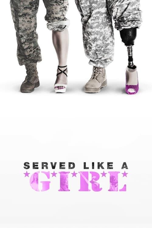 Παρακολουθήστε Served Like a Girl Σε Καλή Ποιότητα Hd