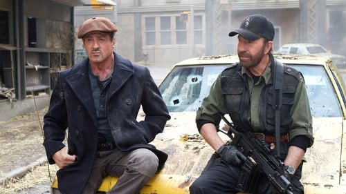 THE EXPENDABLES 2 – SUBTITLE INDONESIA