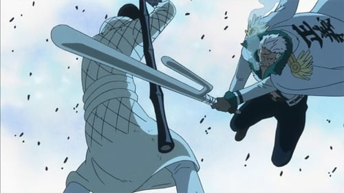 One Piece: Dress Rosa Arc – Episod A Liar! Usoland on the Run!