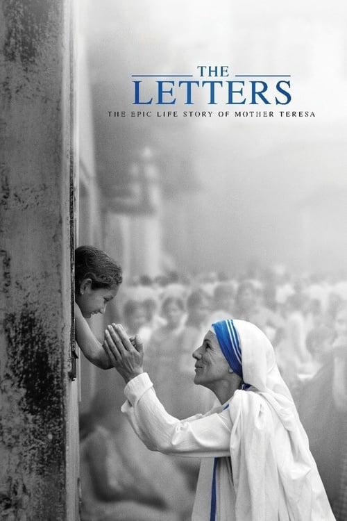 The Letters film en streaming