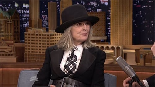 The Tonight Show Starring Jimmy Fallon: Season 1 – Episode Diane Keaton, Dane DeHaan, David Byrne, Daley