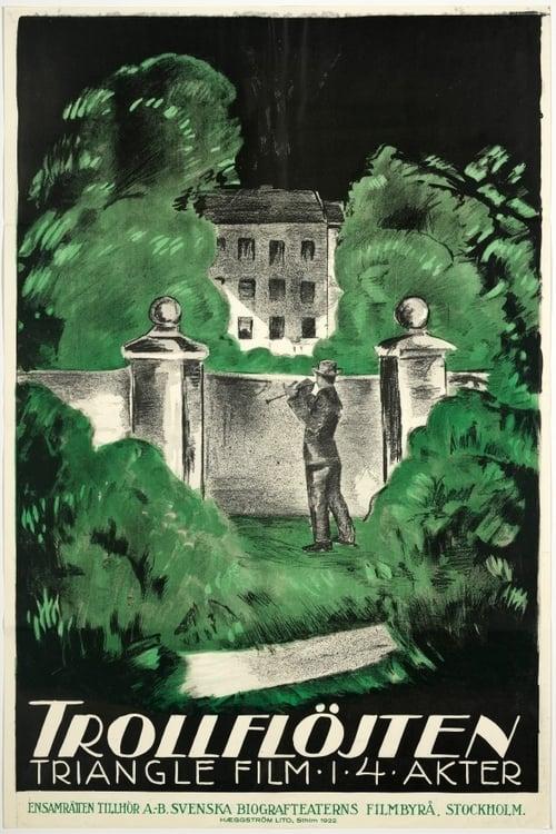 A Love Sublime (1917)