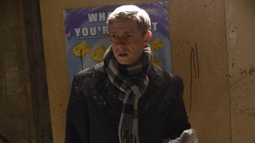 Fargo - Season 1 - Episode 6: Buridan's Ass