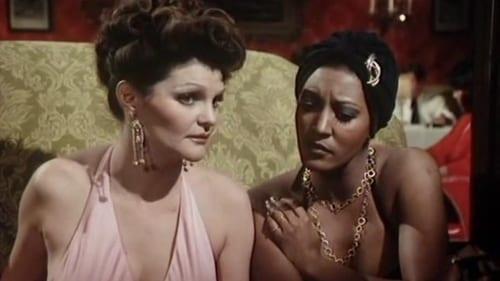 Police Woman 1974 Bluray 720p: Season 1 – Episode The Company