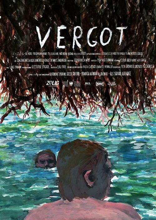 Vergot (2016) Poster