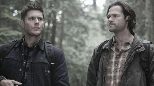 supernatural - Season 13 - Episode 21: Beat the Devil