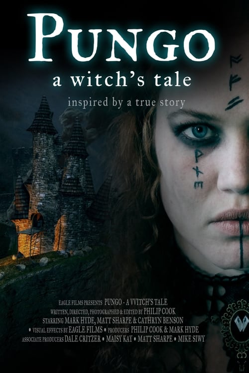 Pungo: A Witch's Tale Poster