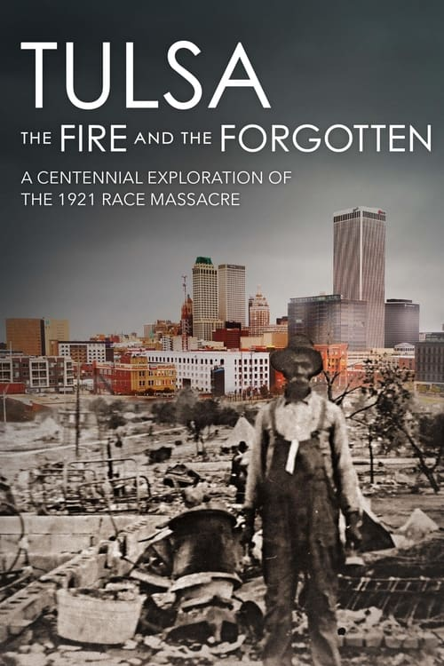 I recommend it Tulsa: The Fire and the Forgotten