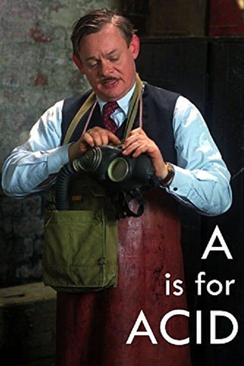 Film Ansehen A Is For Acid Kostenlos In Deutsch