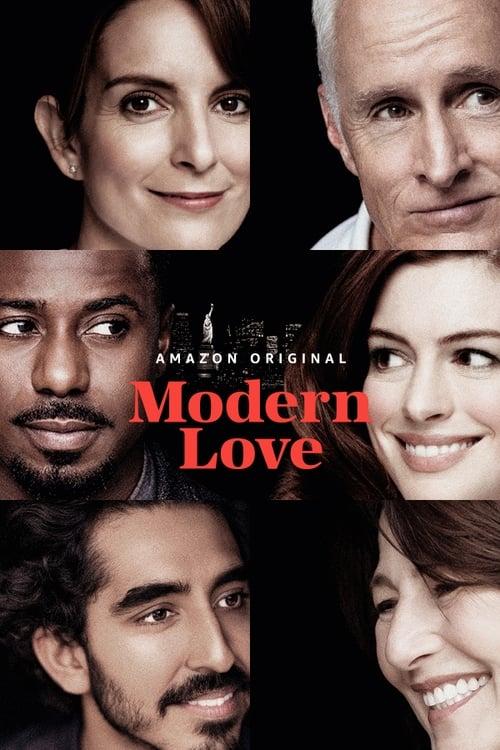 Poster von Modern Love