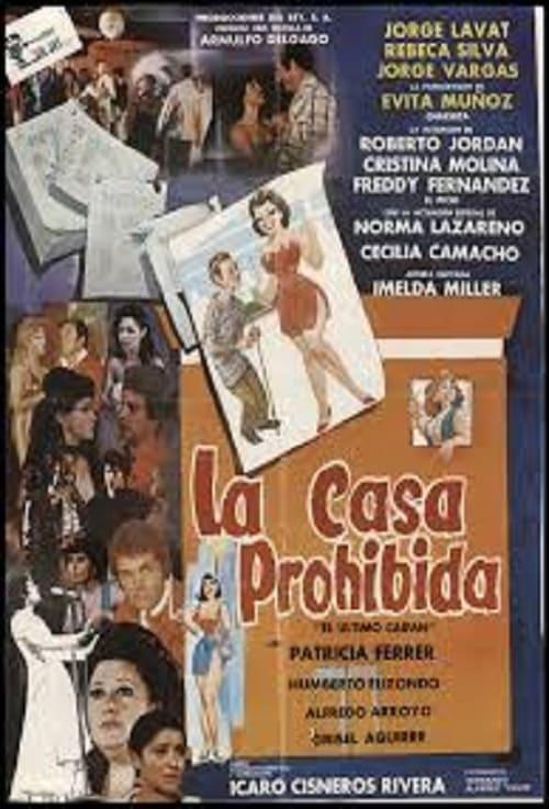 Ver Película El La Casa Prohibida 1981 Gratis Online