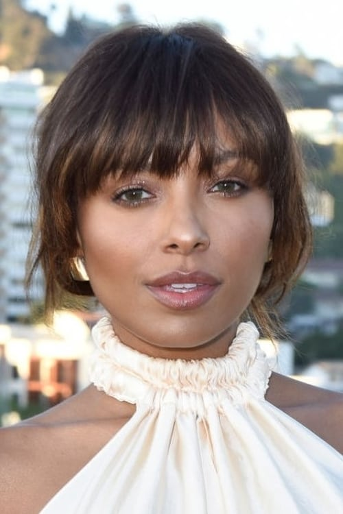 A picture of Kat Graham