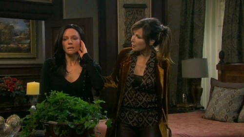 Days of Our Lives: Season 53 – Episode Friday April 20, 2018