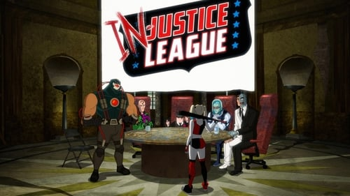 Assistir Harley Quinn S02E01 – 2×01 – Legendado