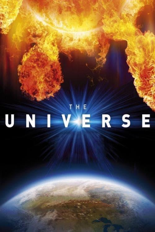 Geheimnisse des Universums - Poster