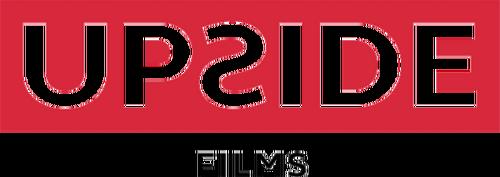 Upside Films                                                              Logo