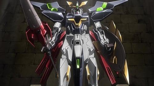 Gundam Build Divers Re Rise Season 2 Episode 8 Subtitle Indonesia