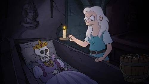 A princesa da escuridão