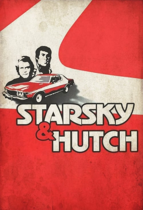 Starsky and Hutch - Poster