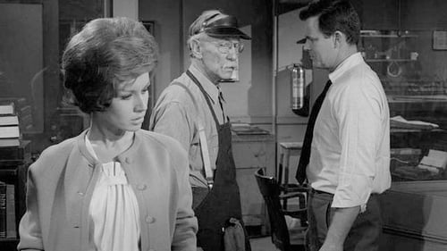 The Twilight Zone: Season 4 – Episode Printer's Devil