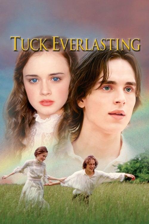 Tuck Everlasting Movie Poster