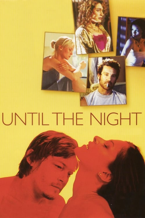 Película Until the Night Gratis