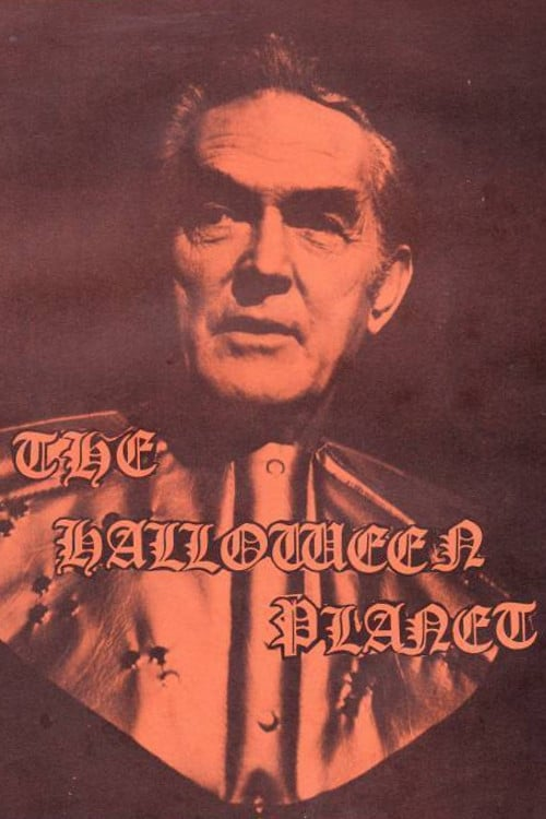 The Halloween Planet (1981)