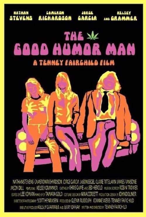 Film The Good Humor Man Auf Deutsch